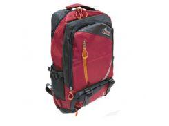 Рюкзак туристический MHZ Capacity 35 R15920 Красный (005966)
