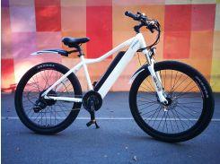 Электровелосипед Reliable MR00275B 500 Вт Белый (5-SAN004)