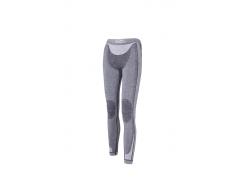 Женские термоштаны Haster Merino Wool M/L Черные