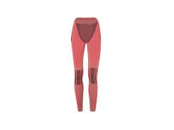 Термоштаны женские Haster Alpaca Wool XS Красные