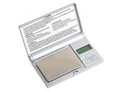 Карманные ювелирные электронные весы 0.01-100 гр (np2_0743)