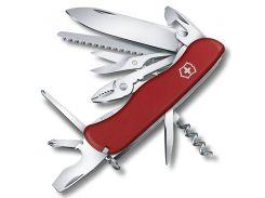 Нож Victorinox Hercules Красный (0.8543)