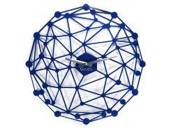 Настенные Часы Glozis Space B-007 50х50