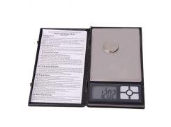 Карманные электронные весы 0.01-500 г (MH048)