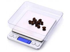 Электронные весы MH-267 с 2-мя чашами (hub_hkXv24519)