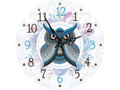 Часы Гранд Презент Совушка 60 см (d6021)