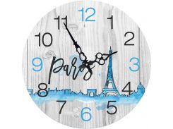 Часы Гранд Презент Даль 60 см (d6015)