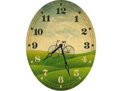 Часы настенные Гранд Презент VELO 46х60 см (d466016)