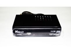 Внешний тюнер DVB-T2 Mstar M-5688 USB+HDMI Черный (3sm_612016413)