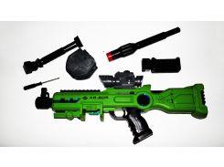Автомат дополненной реальности Noisy  AR-805 GAME GUN (3sm_612005180)