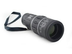 Монокуляр Bushnell 16x52 Черный (hub_syzw66276)