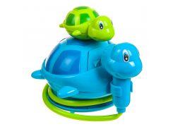 Игрушка для купания Bathing Черепаха Синий с зеленым (20002)