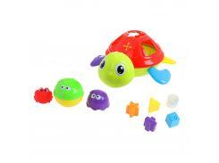 Набор игрушек для ванны Limo Toy Черепашка (2224)