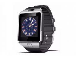 Смарт-часы UWatch DZ09 Silver (in-64)