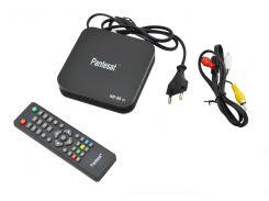 ТВ-ресивер Pantesan DVB-T2 HD-95 тюнер T2 (45653)
