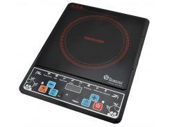 Инфракрасная плита Domotec MS-5841 2000W Черный(45644)