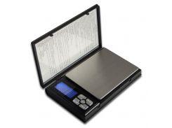 Ювелирные электронные весы 0.01-500 гр 1108-5 (34001)