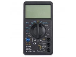 Цифровой мультиметр DT700B (45651)