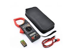 Мультиметр цифровой мультитестер DT 266F (45033)