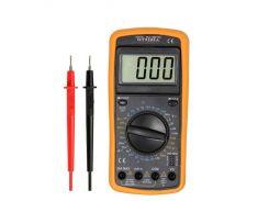 Цифровой профессиональный мультиметр DT-9205A (44408)
