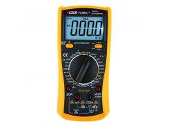 Цифровой профессиональный мультиметр VC890C (45203)