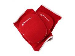 Наколенники для волейбола Spokey Mellow M Red (s0552)
