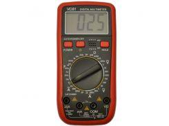 Цифровой мультиметр VC 61 (34030)