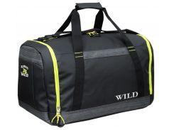 Спортивная сумка Always Wild Черный (SSNG45)