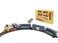 Железная дорога на радиоуправлении Play Smart (0620/1)