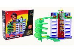 Паркинг 6 уровней Страна игрушек (SR922/EK2670R)