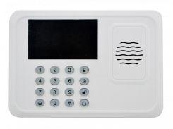 Комплект сигнализация для дома с датчиком движения GSM G1 Alarm System (ml-77)