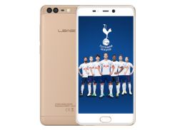 Leagoo T5 4/64Gb Gold (STD00062)