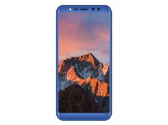 Leagoo M9 2/16Gb Blue (STD00156)