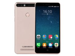 Leagoo Kiicaa Power 2/16Gb Gold (STD00158)