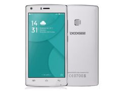 doogee x5 max pro 2/16gb white (std00183)