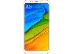 Смартфон Xiaomi Redmi 5 Plus 4/64Gb Gold (STD00331)