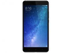смартфон xiaomi mi max 2 4/64gb black (std00422)