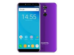 Oukitel C8 2/16Gb Purple (STD00612)
