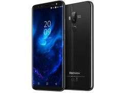 Blackview S8 4/64Gb Black (STD01218)