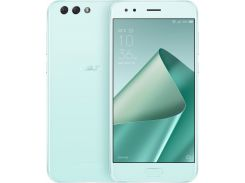 Asus ZenFone 4 ZE554KL 4/64Gb Mint Green (STD01307)
