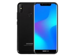 Doogee X70 Black (STD01591)