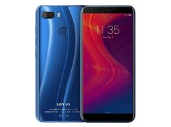 Lenovo K5 Play 3/32Gb Blue (STD01900)