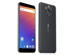 Ulefone Power 3 6/64Gb Black (STD01997)