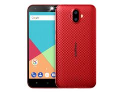 Ulefone S7 1/8Gb Red (STD02003)