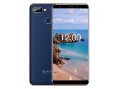 Oukitel C11 PRO 3/16Gb Blue (STD02161)