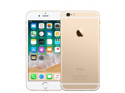 apple iphone 6s 64gb gold refurbished (std02912)