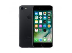 Apple iPhone 7 32GB Black Refurbished (STD02936)