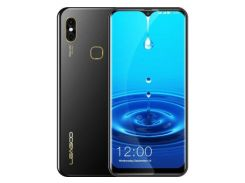 Leagoo M13 4/32Gb Black  (STD03503)