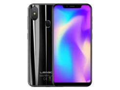 Leagoo S9 4/32Gb Black (STD02814)