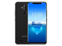 Oukitel C12 Black (STD02644)